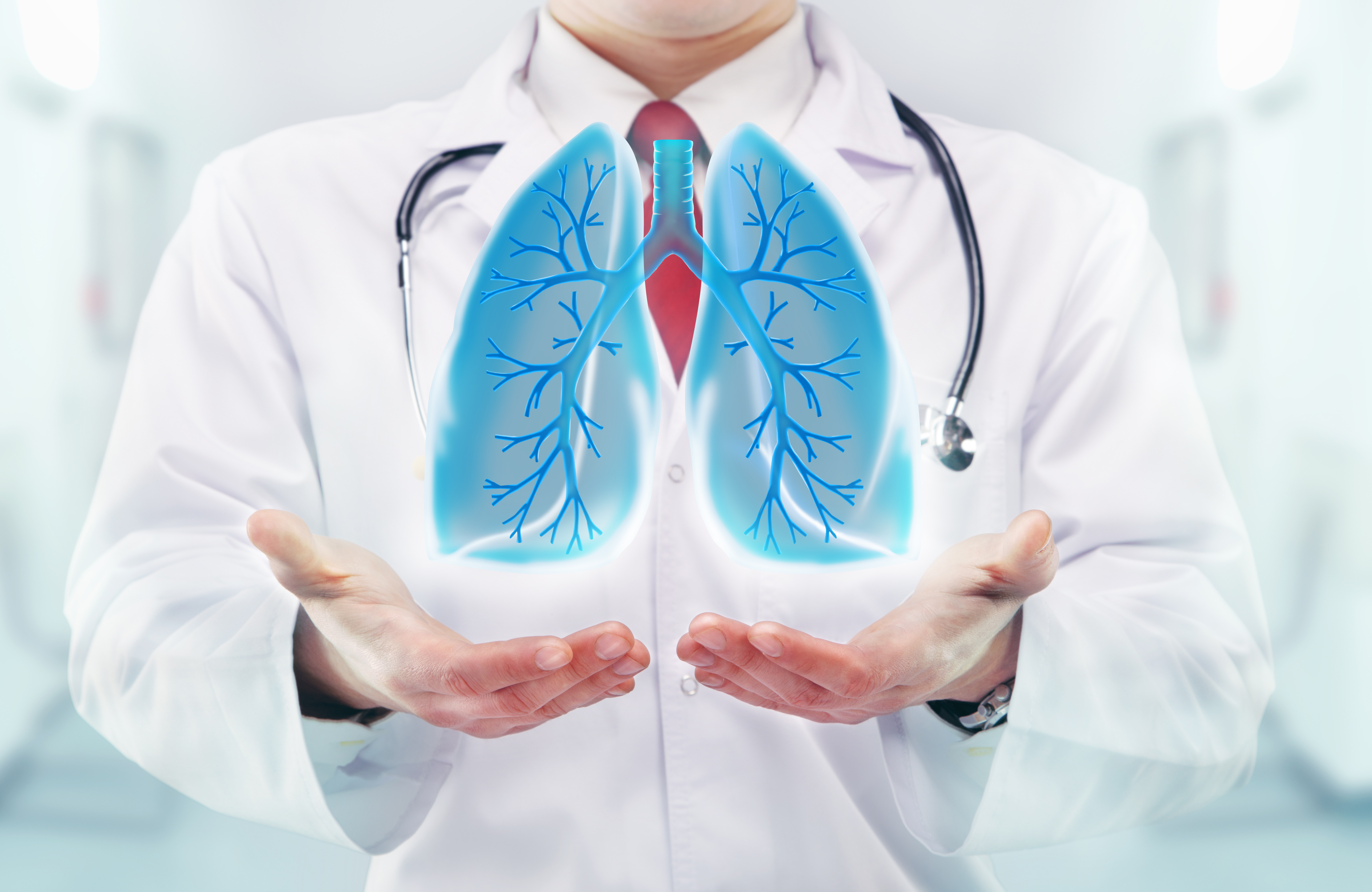 Clinical trial results of RPL554 for COPD