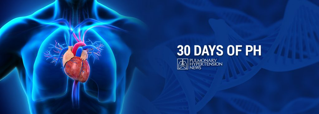 30 Days of PH: Research and Advancements
