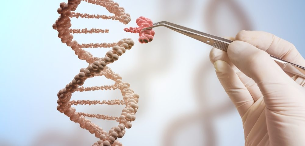 Modified CRISPR/Cas9 May Open Door to New Therapies for SCD and HIV