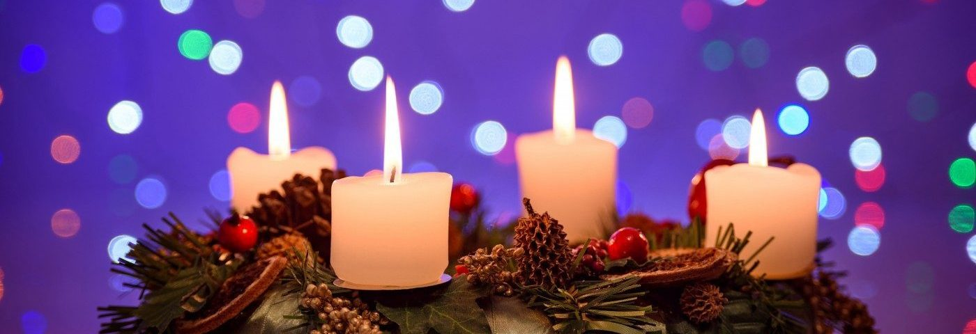 Caregivers in Search of Christmas Spirit
