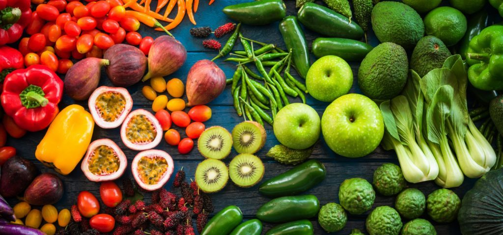 Diet to Help Manage Glucose in CF Patients: A Nutritionist's View