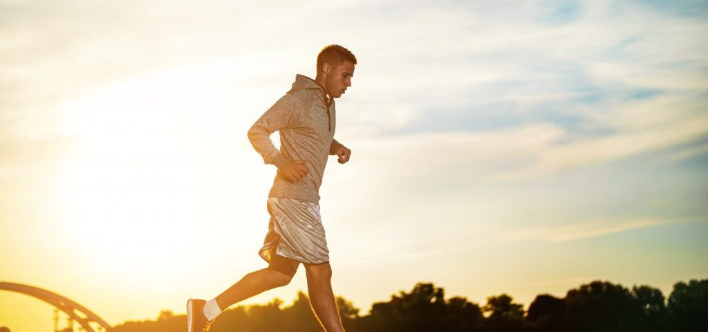 Running Sprints Is Safe, Feasible for Those with Milder Parkinson's, Study Finds