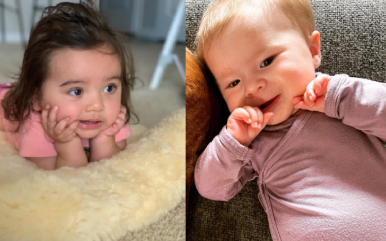 Parents of 2 Babies Treated with Zolgensma in July: We Made the Right Choice