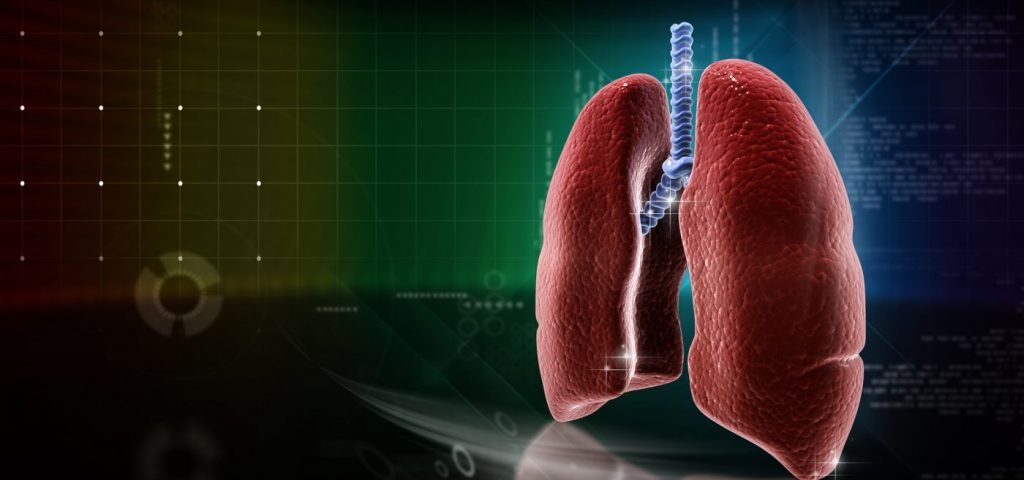 Chemotherapy Treats 2 With Lung Cancer Without Worsening IPF