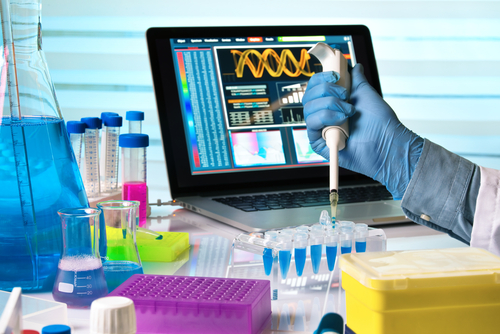 Analyzing Patients' Urine for Organic Acids May Speed Diagnosis