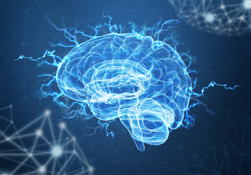 Electrical Responses in Brain to Stimuli May Be Marker of Rett Severity