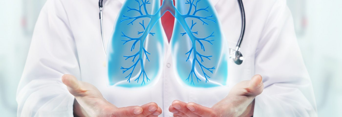 Foundations Merge to Do More for People With Lung Diseases