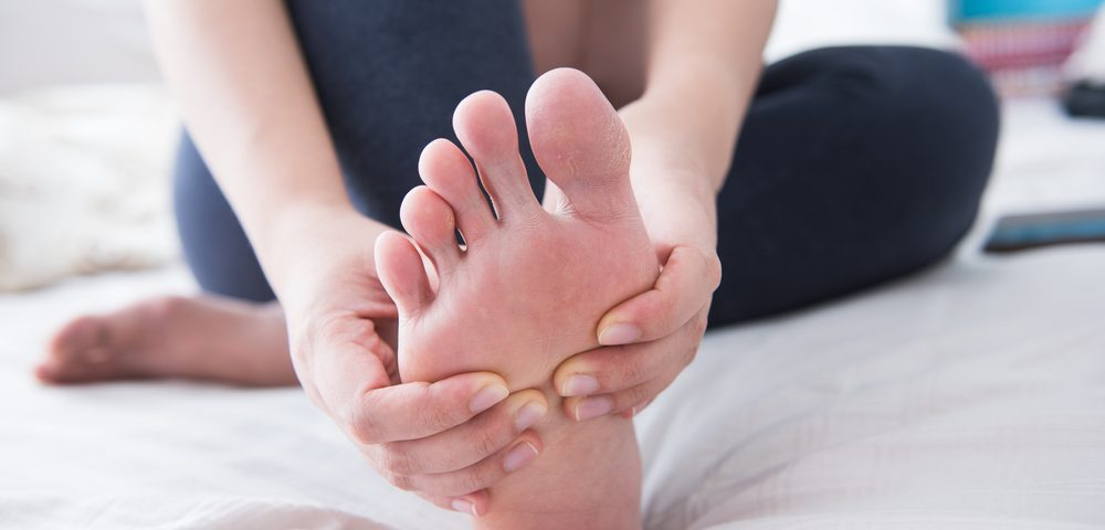 Foot Surgery Improves Quality of Life for Patients in Small Study