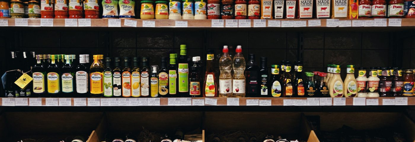 Inaccurate Protein Content Found on Most Food Labels in UK