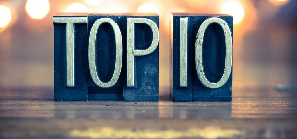 Top 10 Muscular Dystrophy Stories of 2020