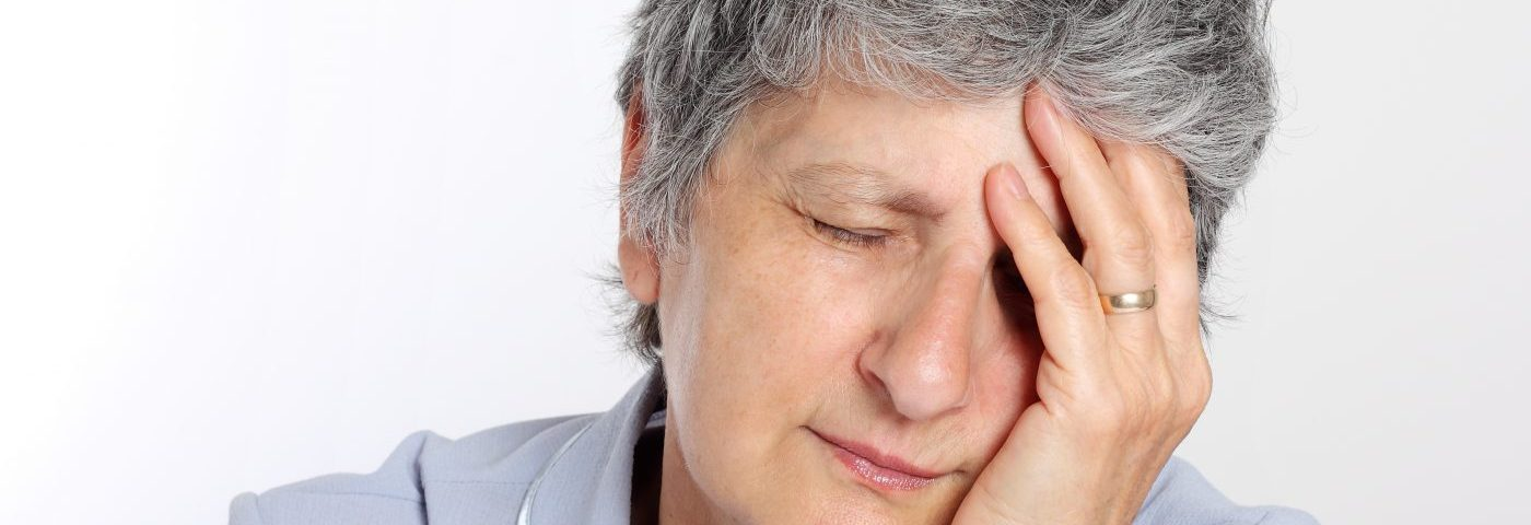 Patients' Cognitive Difficulties May Be Due to Poor Stress Response