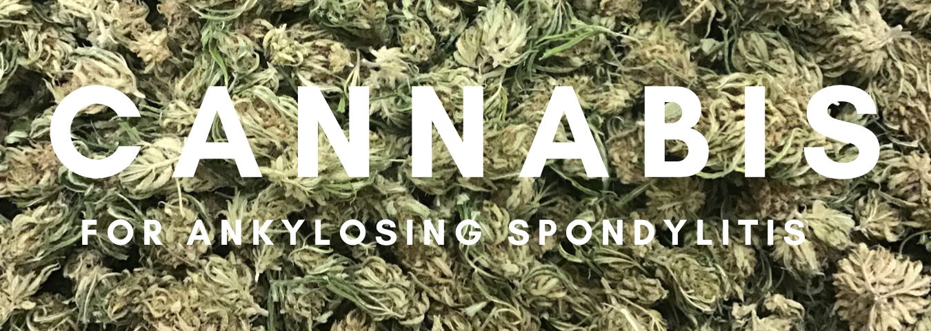 How Medical Marijuana Has Reduced My AS Pain
