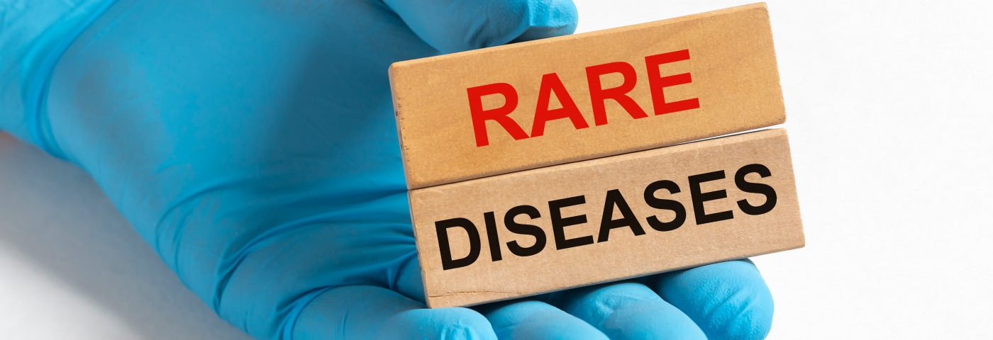 Rare Disease Day at NIH, Set for March 1, Growing Year by Year