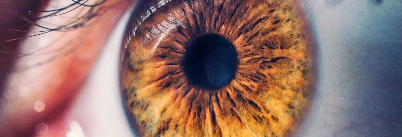 Study Ties Reactivated Herpes Virus to Vision Loss