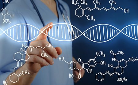 Newly Found RNA Molecules May Be Biomarkers for Disease Progression