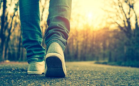 MJFF's Virtual Walk or Run for Parkinson's Research Set for May 7-9
