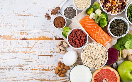 Low Levels of Some Fatty Acids Found in Parkinson's Patients