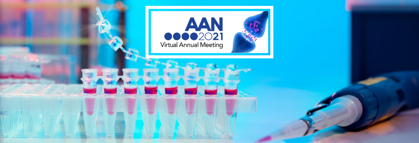 #AANAM – Genetic Testing Recommended for All ALS Patients