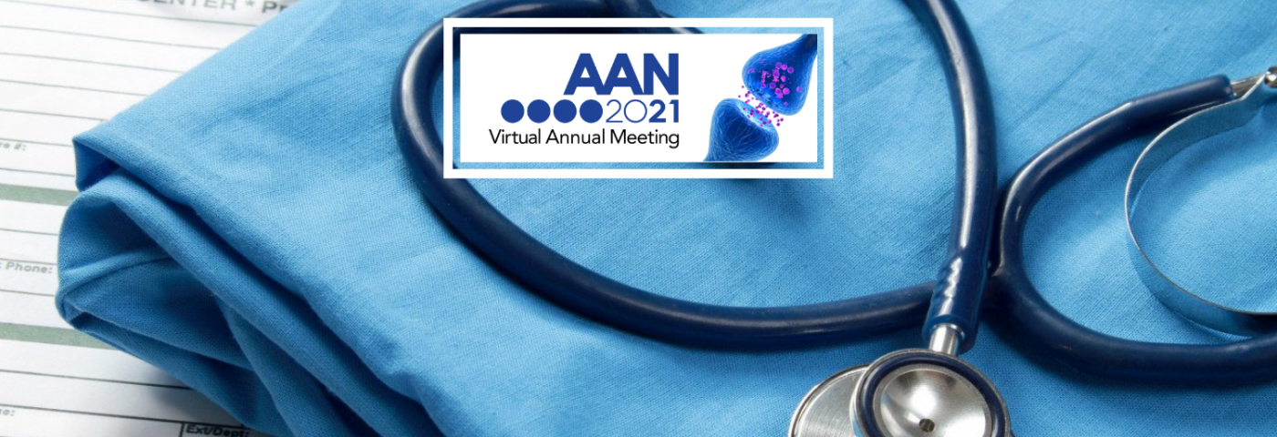 #AANAM – Progression May Be Evident in About 1.5 Years of Radicava Start
