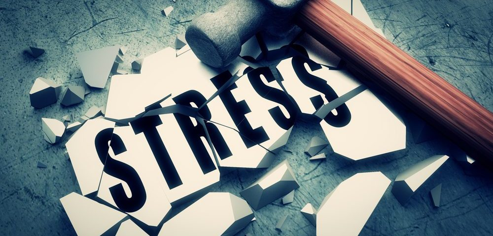 Managing My Health Depends on Keeping Stress and Anxiety in Check