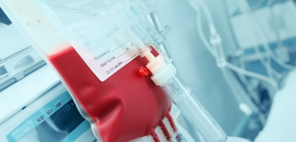 Partners Seek to Educate About Pediatric Blood Transfusions