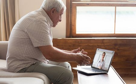 Medicare Adds Speech, Oral Therapy to Telehealth Services