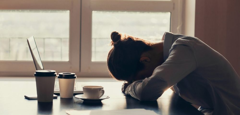 Stressful Life Events May Trigger Sjögren's Onset in Women