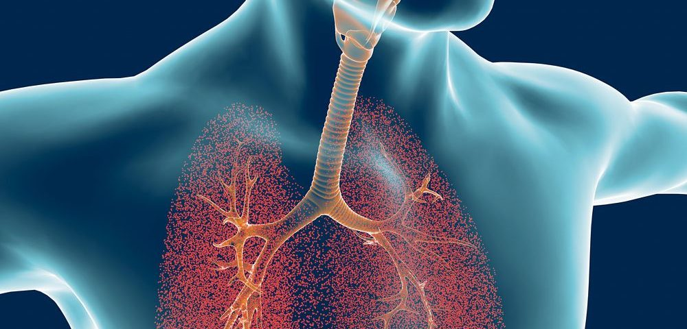 Skin Fibrosis Worse When Lungs Involved, Study Finds