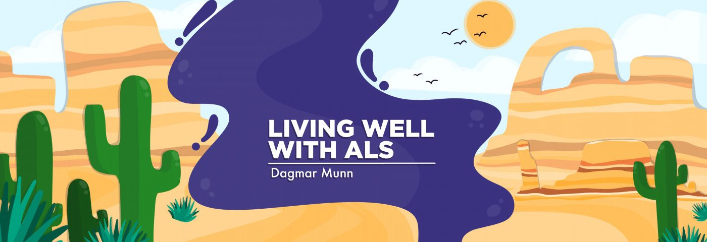 Don't Let ALS Define Who You Are
