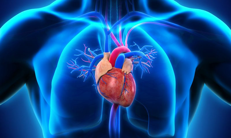 AT-01 Can Detect Amyloid Deposits in Heart of Asymptomatic Patients