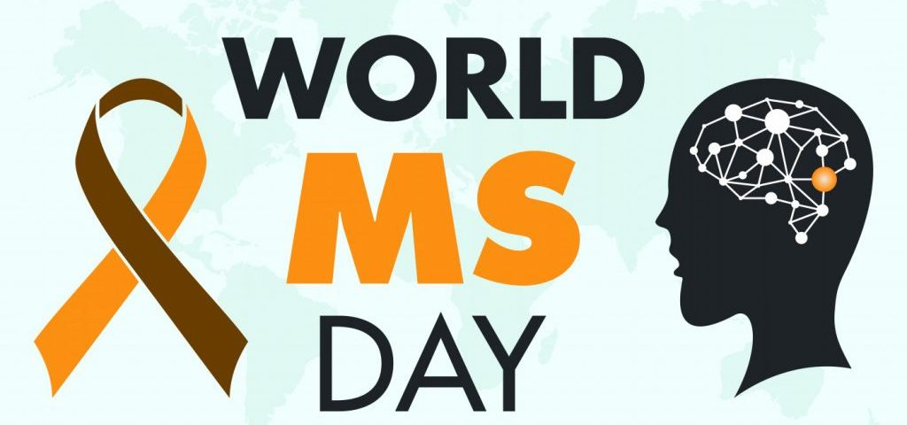 World MS Day Continues Online With Connections Theme for 2021