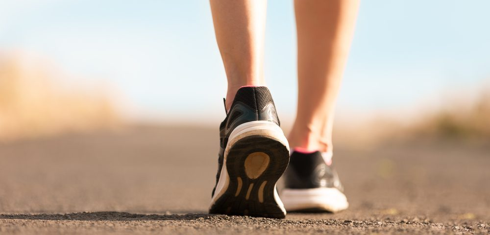 LOPD Patients Can Walk Farther After Enzyme Replacement Therapy