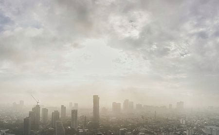 Korean Study Ties Air Pollution to Developing Parkinson's