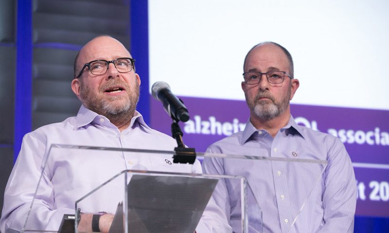 Aduhelm Approval Greeted With Joy, Concern in Alzheimer's Community