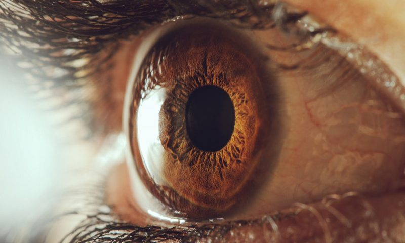 Test That Tracks Eye Movements May Help in Diagnosing MG
