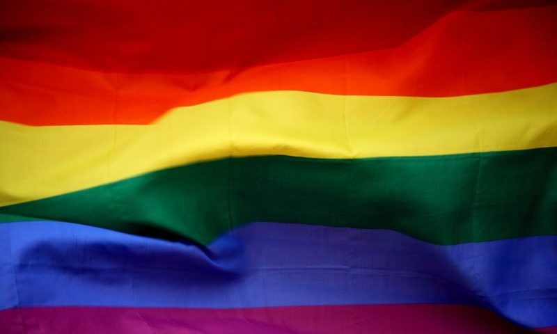Guidelines and Research Lacking for LGBTQ Patients, Study Finds