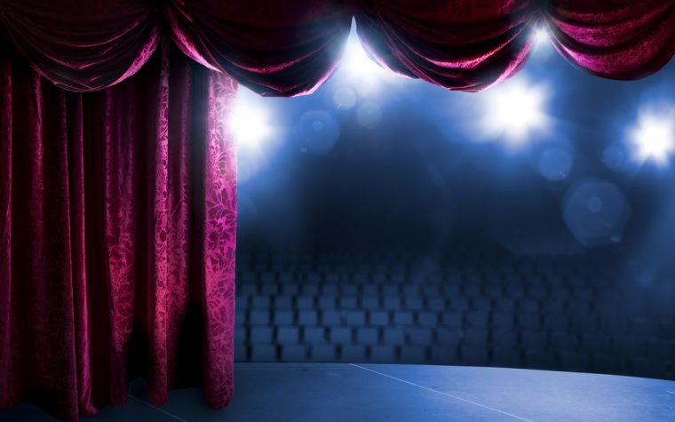 What I Learned From Joining an Inclusive Theater Group