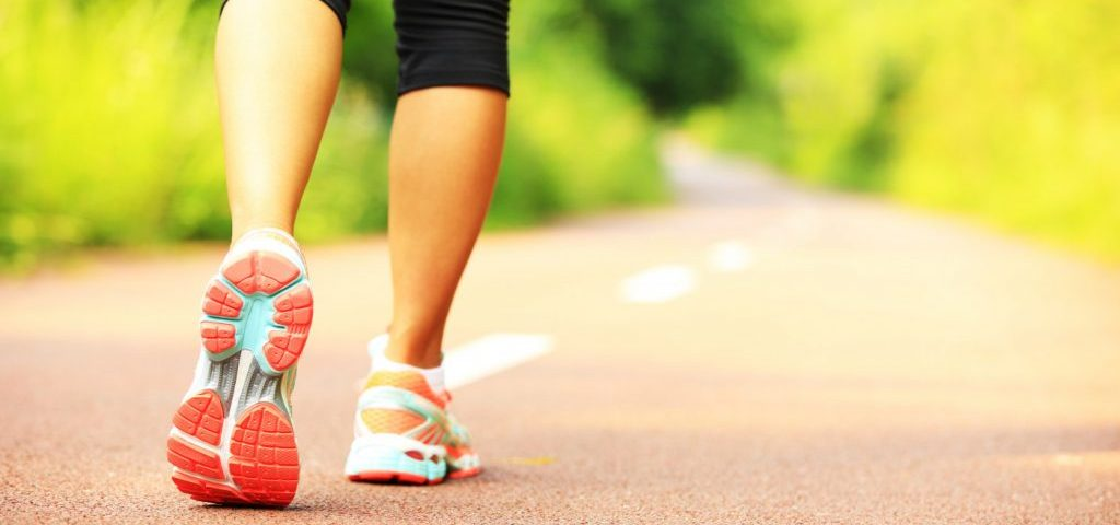 Text-based Intervention Helped Increase Physical Activity