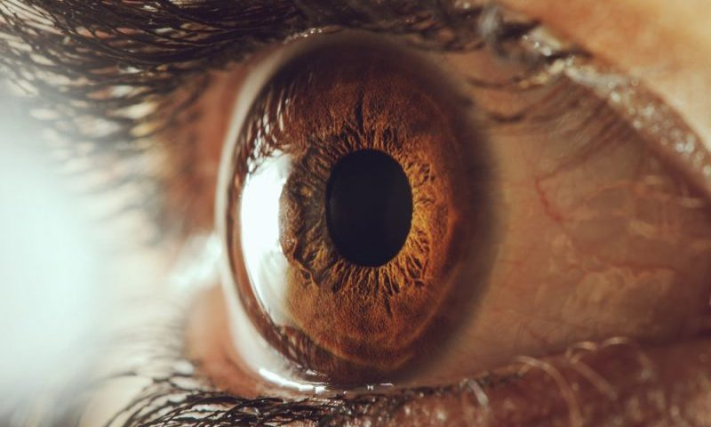 We Need Greater Awareness of Vision Issues in Parkinson's