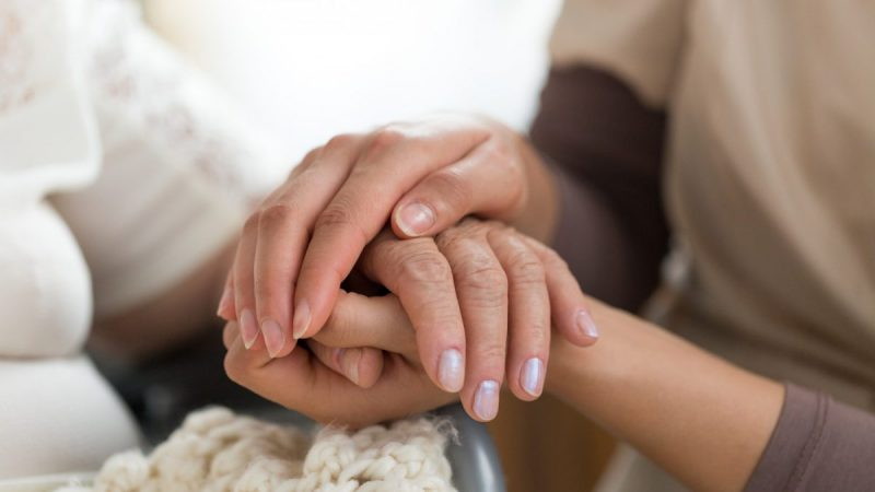 Remembering My Mother, a Pillar on My Support Team