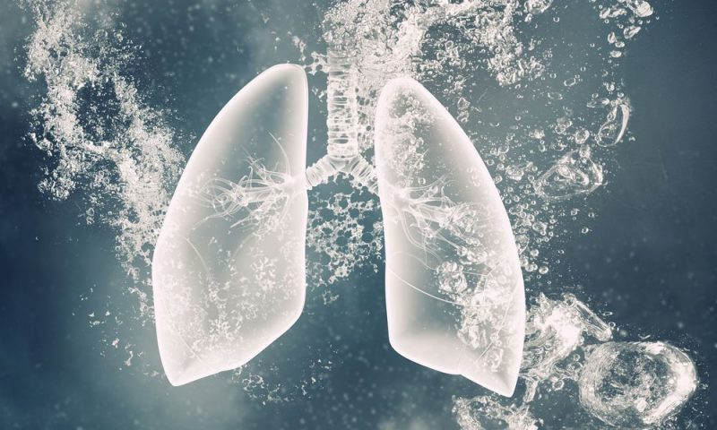 Airway Inflammation Affects pH, Response to CFTR Therapies