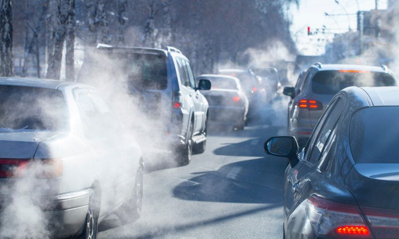 #AAIC21 – Air Pollution Linked to Dementia Risk in Older Women