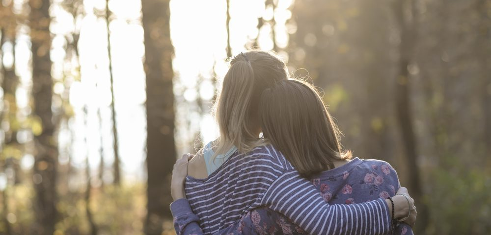 Healthy Caregiver Relationships Can Be Imperfect