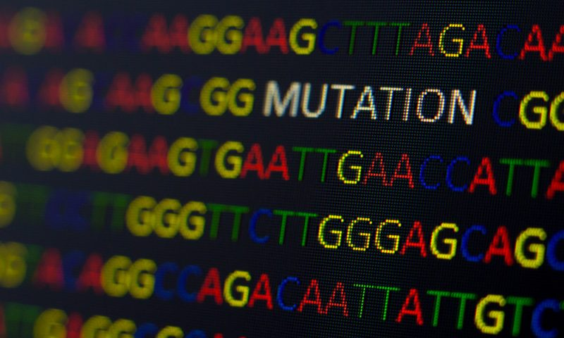 Trial of WVE-004 in Patients With C9orf72 Mutations Begins Dosing