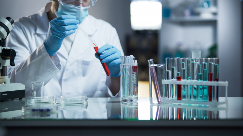3 UK Scientists Win Challenge Awards for Progressive MS Projects