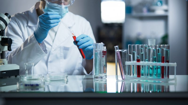 Six miRNAs in Blood Show Potential as Biomarkers