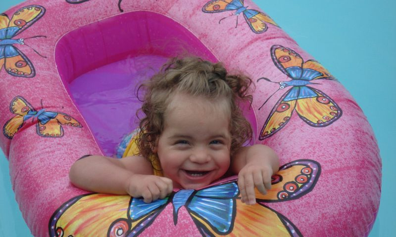 Is Water Fascination a True Trait of Angelman Syndrome?