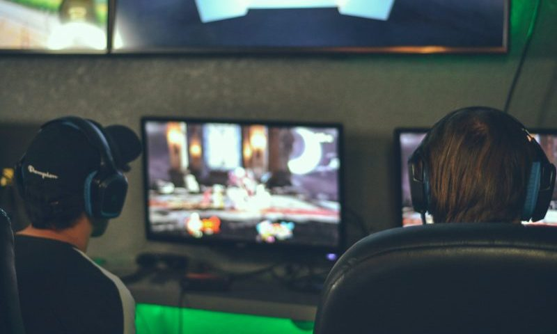 $1M Raised for 'SpawnTogether,' Disabled Gamers Project