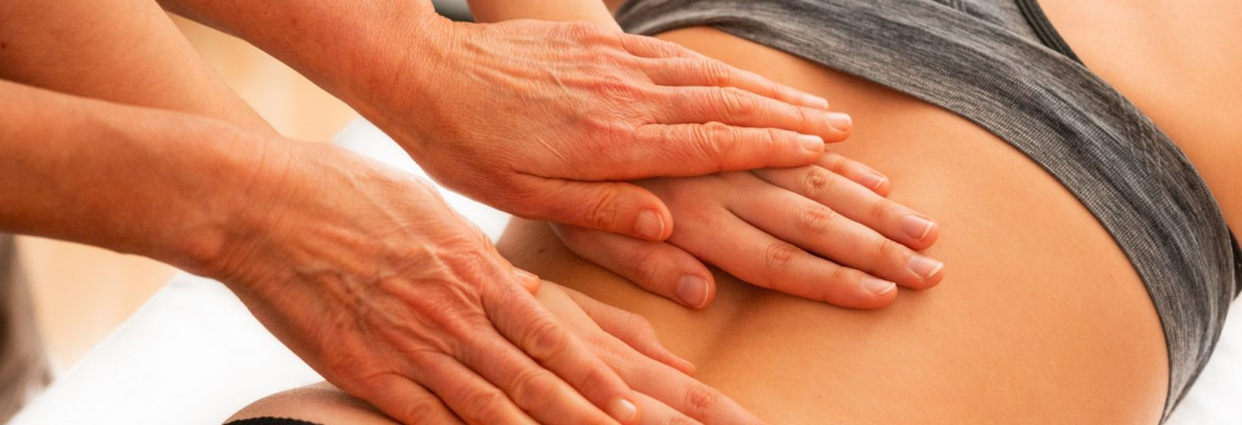Pain Perception Training May Help With Back Pain in Hypermobile EDS