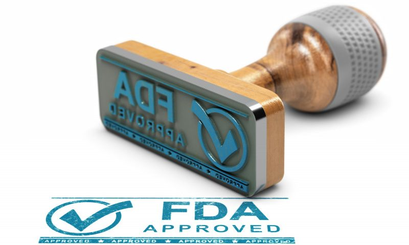 FDA Approves IV Form of Uptravi as Short-term Option to Oral Therapy